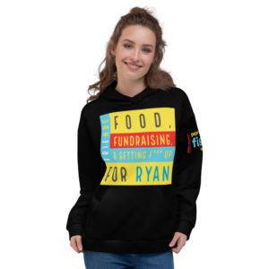 Hoodie for Ryan
